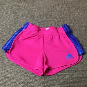 💚5/$20💚 Adidas Athletic Shorts Sz 3T